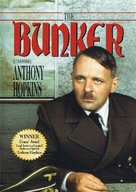 The Bunker - DVD cover (xs thumbnail)