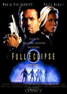 Full Eclipse - Movie Poster (xs thumbnail)