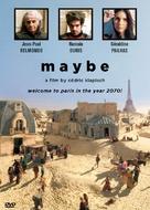 Peut-être - British DVD cover (xs thumbnail)