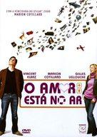 Ma vie en l'air - Brazilian Movie Cover (xs thumbnail)