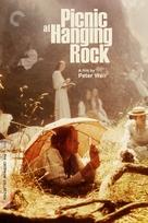 Picnic at Hanging Rock - DVD movie cover (xs thumbnail)