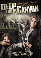 Deep Dark Canyon - DVD cover (xs thumbnail)