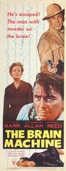The Brain Machine - Movie Poster (xs thumbnail)