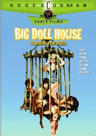 The Big Doll House - DVD cover (xs thumbnail)