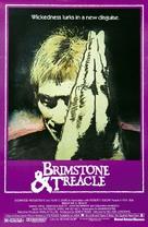 Brimstone & Treacle - Movie Poster (xs thumbnail)