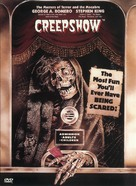 Creepshow - DVD cover (xs thumbnail)