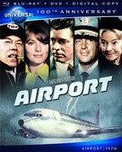 Airport - Blu-Ray cover (xs thumbnail)
