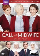 """Call the Midwife"" - DVD cover (xs thumbnail)"