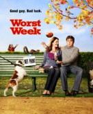 """Worst Week"" - Movie Poster (xs thumbnail)"