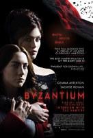 Byzantium - Movie Poster (xs thumbnail)