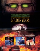 Golden Years - Video release poster (xs thumbnail)