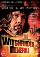 Witchfinder General - British DVD cover (xs thumbnail)