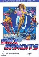 BMX Bandits - Australian DVD movie cover (xs thumbnail)