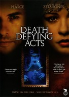 Death Defying Acts - Swedish Movie Cover (xs thumbnail)