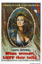 Quando le donne persero la coda - Movie Poster (xs thumbnail)