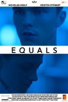 Equals - British Movie Poster (xs thumbnail)