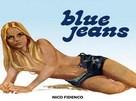 Blue Jeans - Italian Movie Cover (xs thumbnail)
