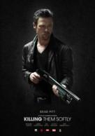 Killing Them Softly - Dutch Movie Poster (xs thumbnail)