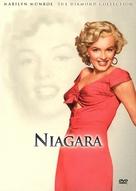 Niagara - DVD cover (xs thumbnail)