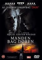 Manden bag døren - Danish DVD movie cover (xs thumbnail)