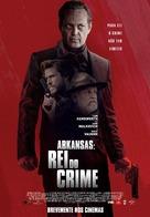 Arkansas - Portuguese Movie Poster (xs thumbnail)