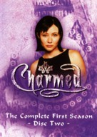 """""""Charmed"""" - DVD movie cover (xs thumbnail)"""