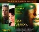 Bee Season - British Movie Poster (xs thumbnail)
