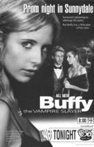 """Buffy the Vampire Slayer"" - poster (xs thumbnail)"