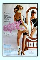 Babylon Pink - Movie Poster (xs thumbnail)