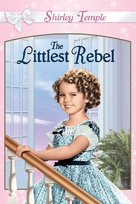 The Littlest Rebel - Movie Cover (xs thumbnail)