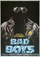 Bad Boys - Italian Movie Poster (xs thumbnail)