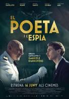 Il cattivo poeta - Andorran Movie Poster (xs thumbnail)