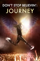Don't Stop Believin': Everyman's Journey - DVD cover (xs thumbnail)