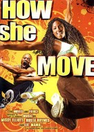 How She Move - DVD cover (xs thumbnail)