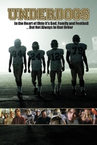 Underdogs - DVD cover (xs thumbnail)