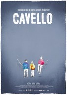Cavello - Dutch Movie Poster (xs thumbnail)