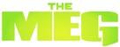 The Meg - Logo (xs thumbnail)