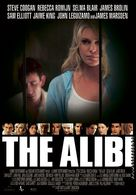 The Alibi - poster (xs thumbnail)