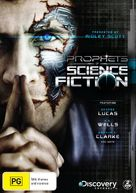 """Prophets of Science Fiction"" - Australian DVD movie cover (xs thumbnail)"