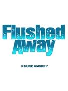 Flushed Away - Logo (xs thumbnail)