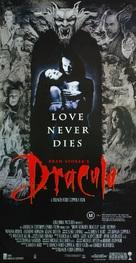 Dracula - Australian Movie Poster (xs thumbnail)
