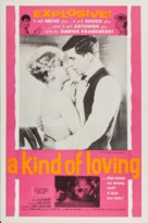 A Kind of Loving - Movie Poster (xs thumbnail)