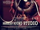 Berberian Sound Studio - British Movie Poster (xs thumbnail)