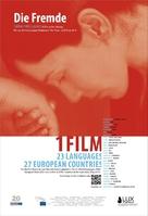 Die Fremde - British Movie Poster (xs thumbnail)