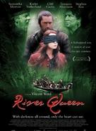 River Queen - New Zealand poster (xs thumbnail)