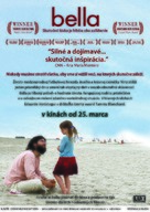 Bella - Slovak Movie Poster (xs thumbnail)
