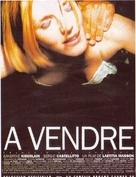 À vendre - French Movie Poster (xs thumbnail)