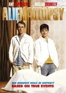 Alien Autopsy - DVD cover (xs thumbnail)