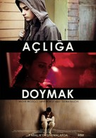 Acliga Doymak - Turkish Movie Poster (xs thumbnail)