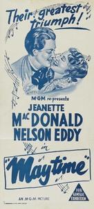 Maytime - Australian Movie Poster (xs thumbnail)